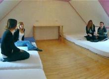 Das neue Matratzenlager